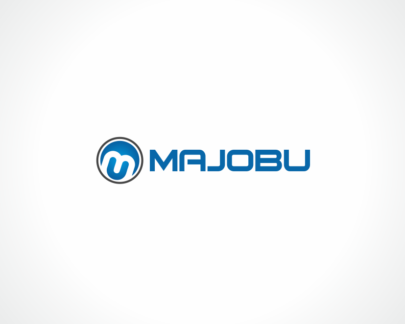 Logo Design by kirmis - Entry No. 104 in the Logo Design Contest Inspiring Logo Design for Majobu.