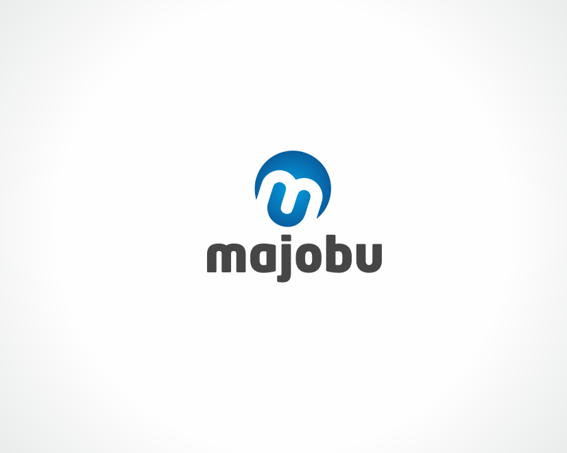Logo Design by kirmis - Entry No. 105 in the Logo Design Contest Inspiring Logo Design for Majobu.