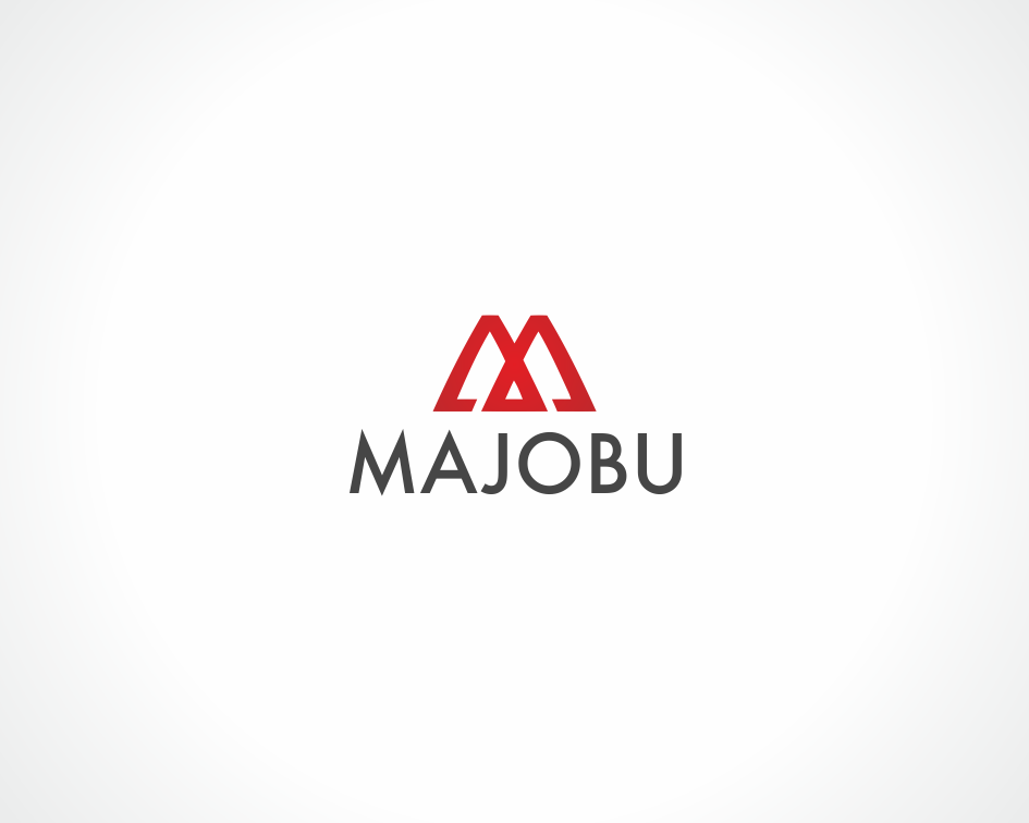 Logo Design by kirmis - Entry No. 106 in the Logo Design Contest Inspiring Logo Design for Majobu.