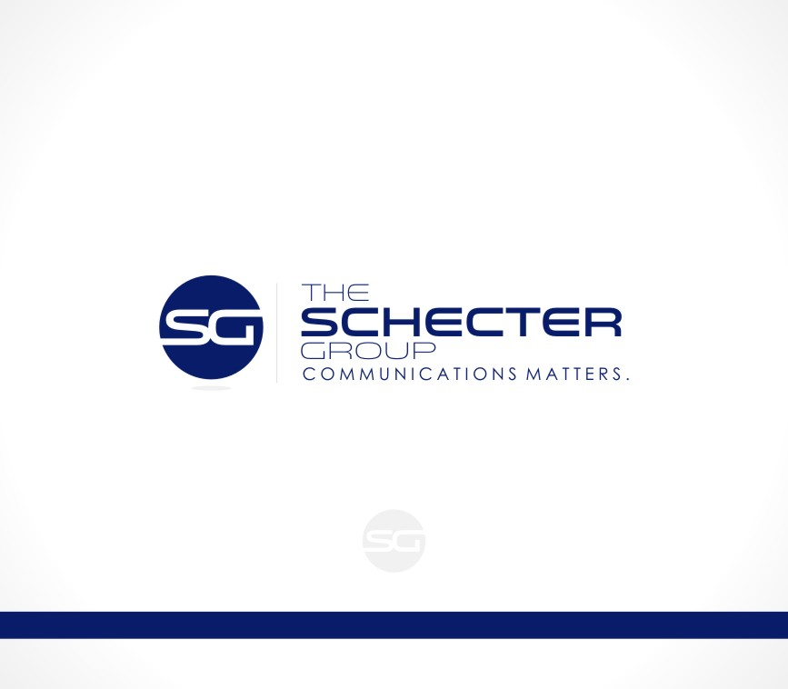 Logo Design by Private User - Entry No. 102 in the Logo Design Contest Inspiring Logo Design for The Schecter Group.