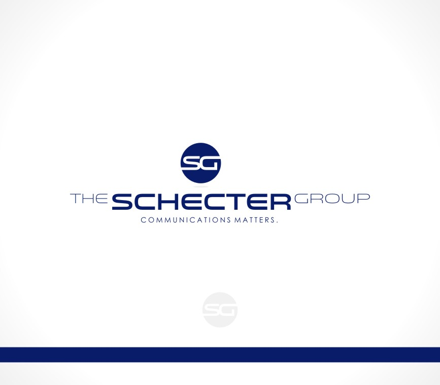 Logo Design by Private User - Entry No. 103 in the Logo Design Contest Inspiring Logo Design for The Schecter Group.