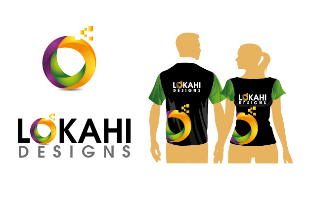 Clothing Design by Private User - Entry No. 62 in the Clothing Design Contest Creative Clothing Design for LOKAHI designs.