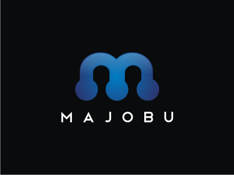 Logo Design by key - Entry No. 129 in the Logo Design Contest Inspiring Logo Design for Majobu.