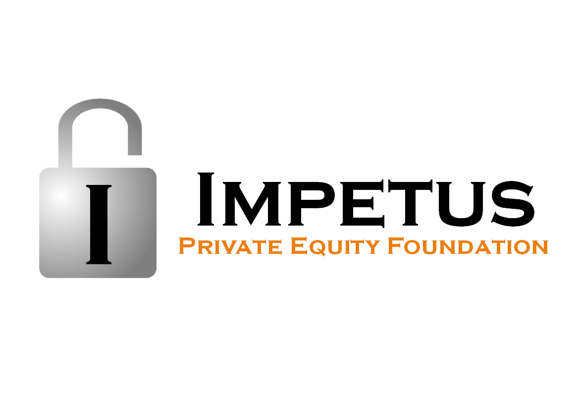 Logo Design by Heri Susanto - Entry No. 28 in the Logo Design Contest New Logo Design for Impetus - The Private Equity Foundation.