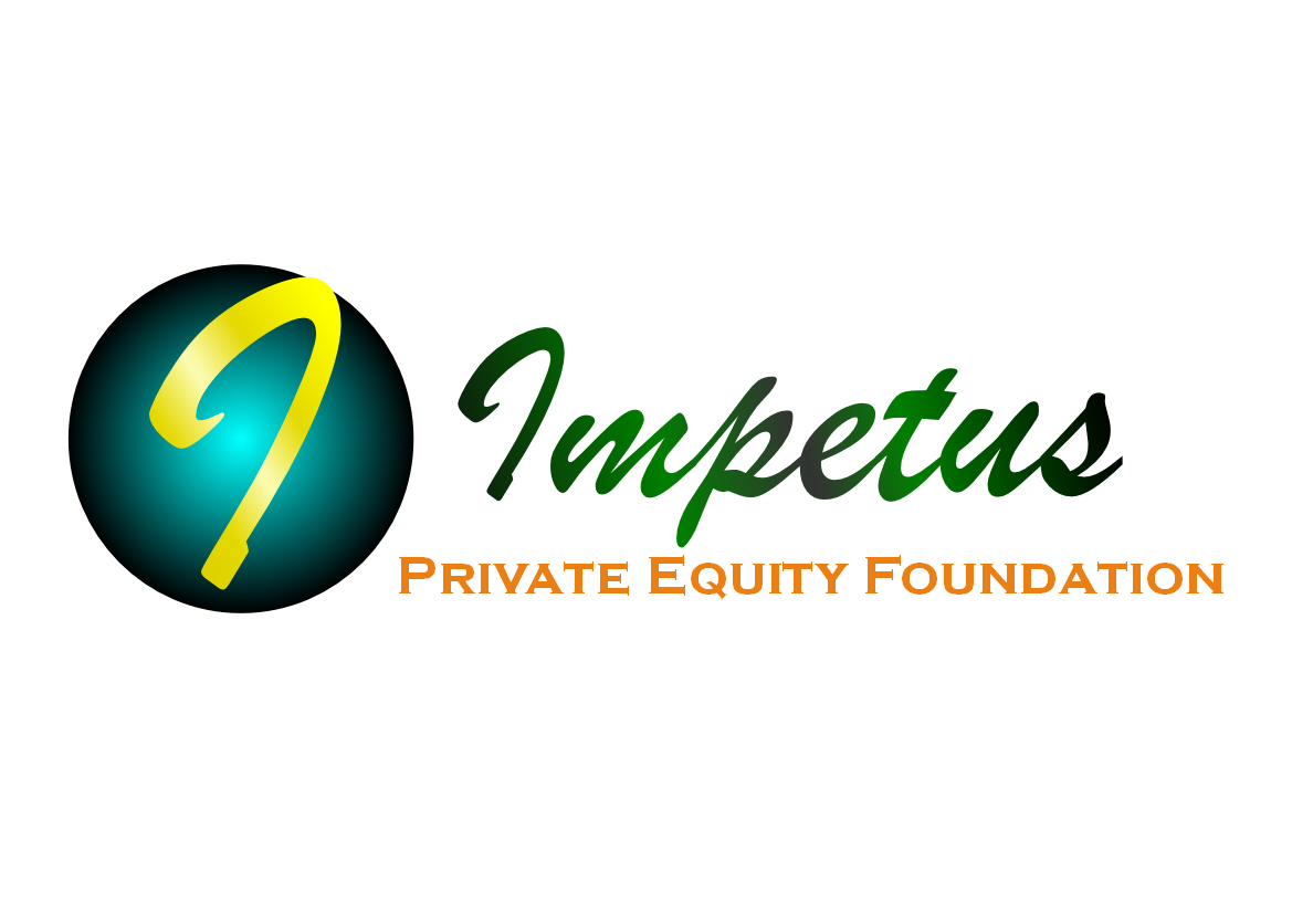 Logo Design by Heri Susanto - Entry No. 29 in the Logo Design Contest New Logo Design for Impetus - The Private Equity Foundation.