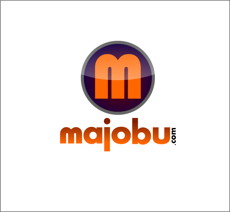 Logo Design by Agus Martoyo - Entry No. 134 in the Logo Design Contest Inspiring Logo Design for Majobu.