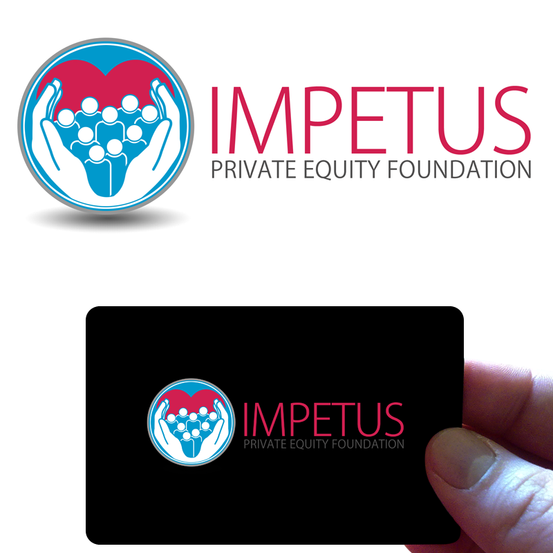 Logo Design by Private User - Entry No. 35 in the Logo Design Contest New Logo Design for Impetus - The Private Equity Foundation.