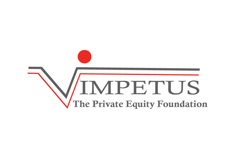 Logo Design by Amianan - Entry No. 36 in the Logo Design Contest New Logo Design for Impetus - The Private Equity Foundation.