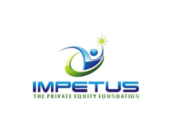 Logo Design by Reivan Ferdinan - Entry No. 38 in the Logo Design Contest New Logo Design for Impetus - The Private Equity Foundation.