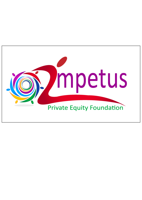 Logo Design by mediaproductionart - Entry No. 39 in the Logo Design Contest New Logo Design for Impetus - The Private Equity Foundation.