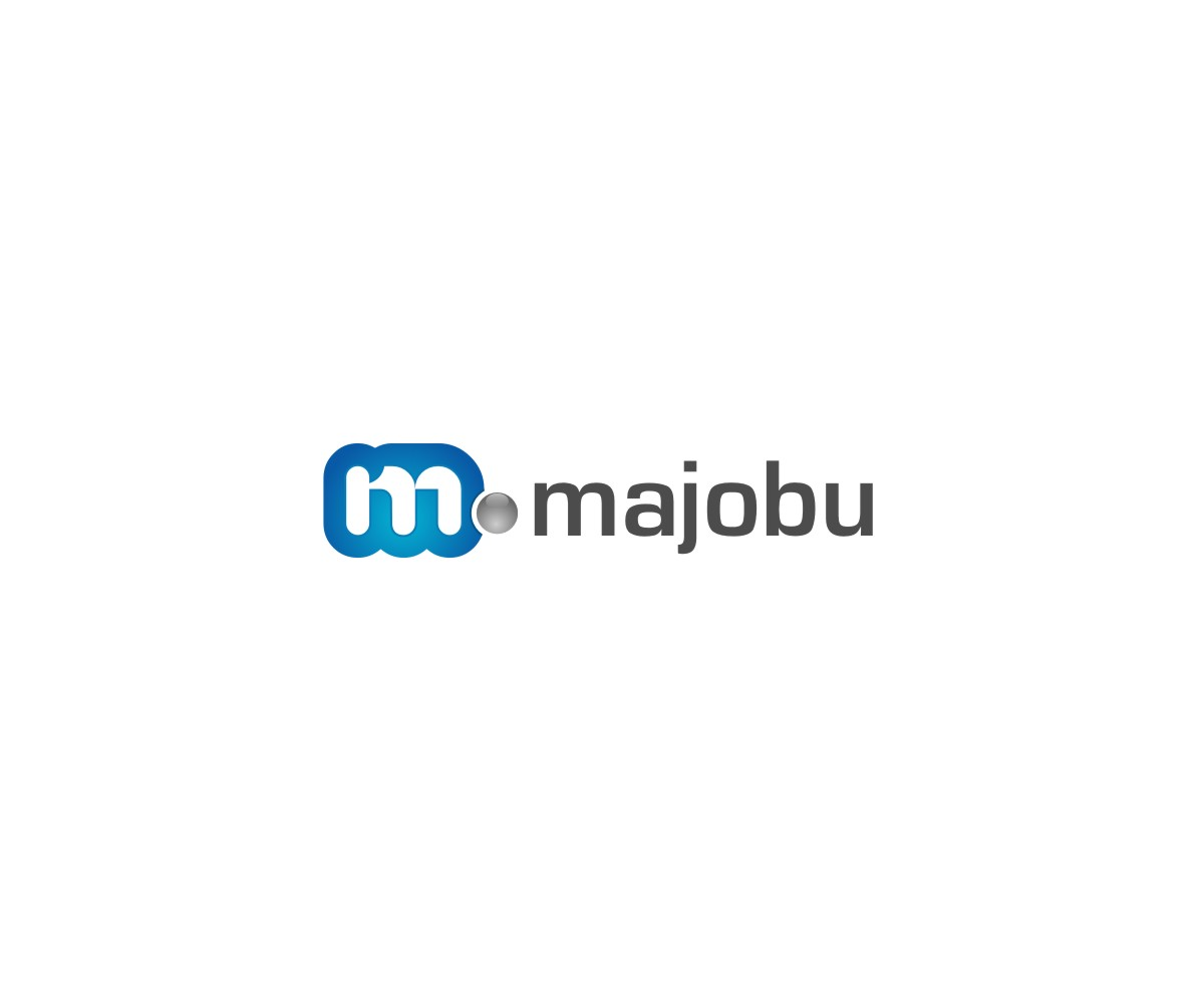 Logo Design by untung - Entry No. 142 in the Logo Design Contest Inspiring Logo Design for Majobu.