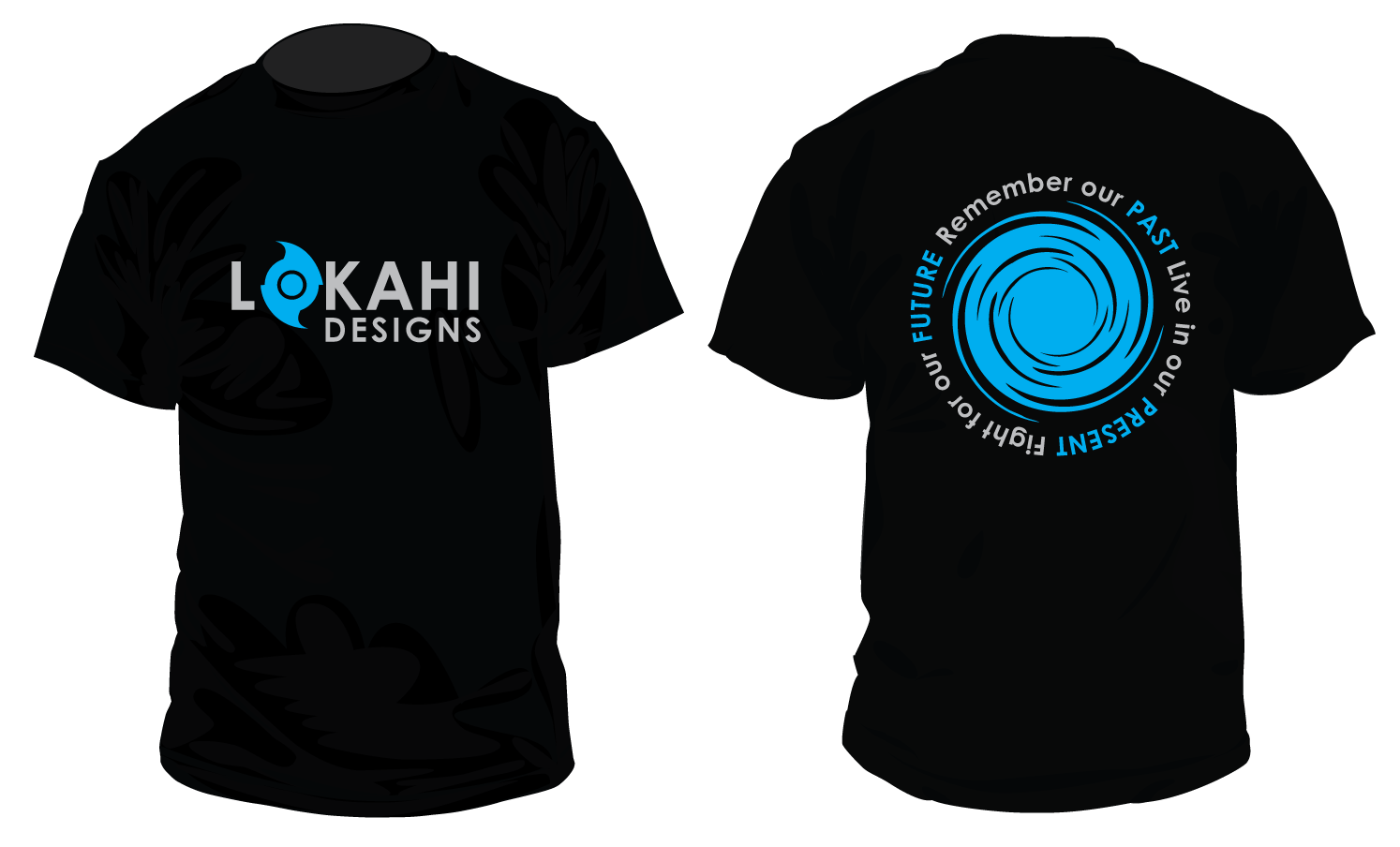 Clothing Design by Private User - Entry No. 76 in the Clothing Design Contest Creative Clothing Design for LOKAHI designs.