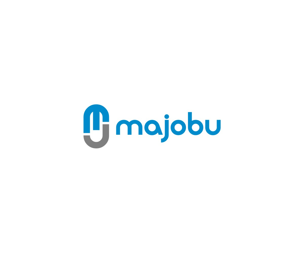 Logo Design by untung - Entry No. 143 in the Logo Design Contest Inspiring Logo Design for Majobu.