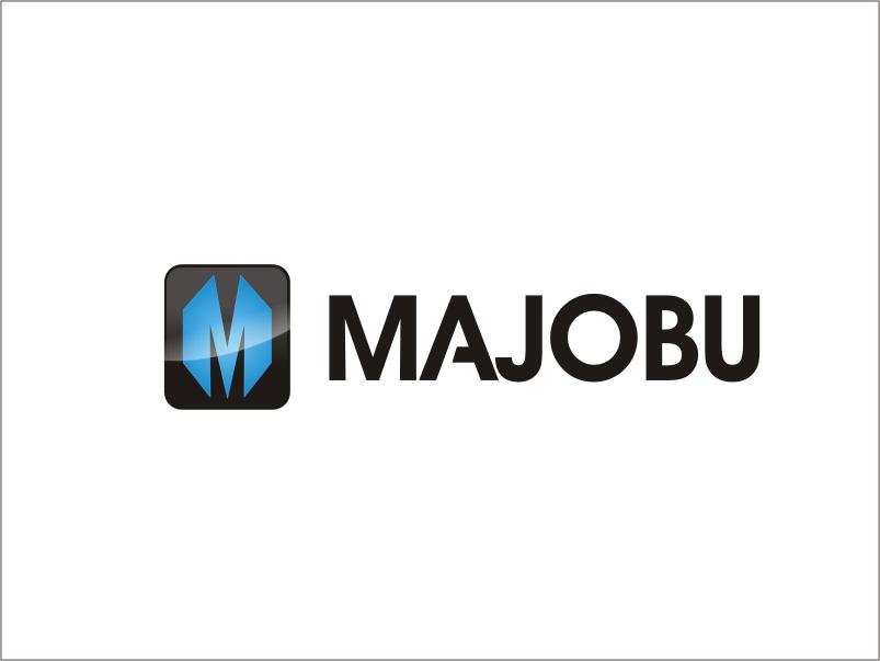 Logo Design by RED HORSE design studio - Entry No. 151 in the Logo Design Contest Inspiring Logo Design for Majobu.