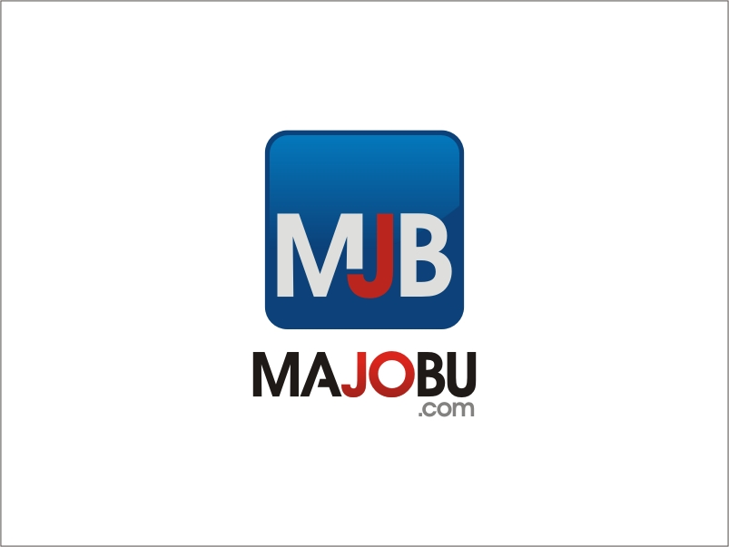Logo Design by RED HORSE design studio - Entry No. 156 in the Logo Design Contest Inspiring Logo Design for Majobu.