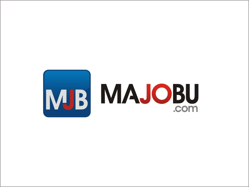 Logo Design by RED HORSE design studio - Entry No. 158 in the Logo Design Contest Inspiring Logo Design for Majobu.