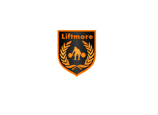 Logo Design by RAJU CHATTERJEE - Entry No. 1 in the Logo Design Contest Unique Logo Design Wanted for Liftmore.