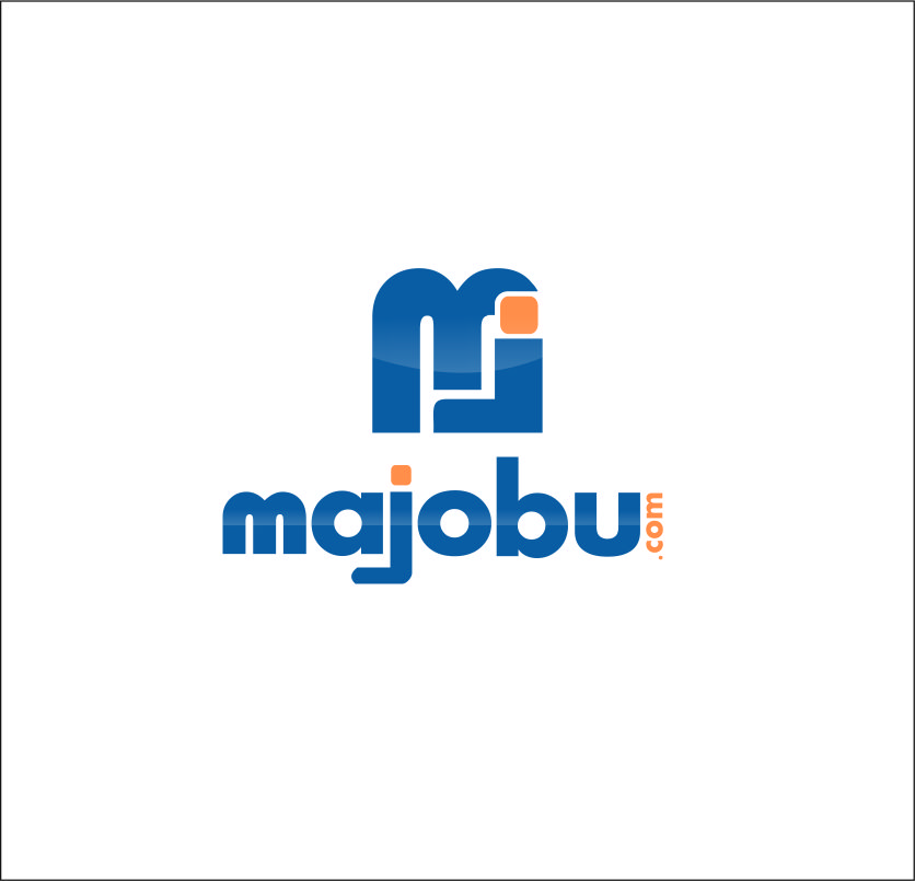 Logo Design by Agus Martoyo - Entry No. 165 in the Logo Design Contest Inspiring Logo Design for Majobu.