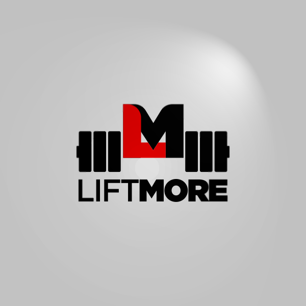Logo Design by Private User - Entry No. 3 in the Logo Design Contest Unique Logo Design Wanted for Liftmore.