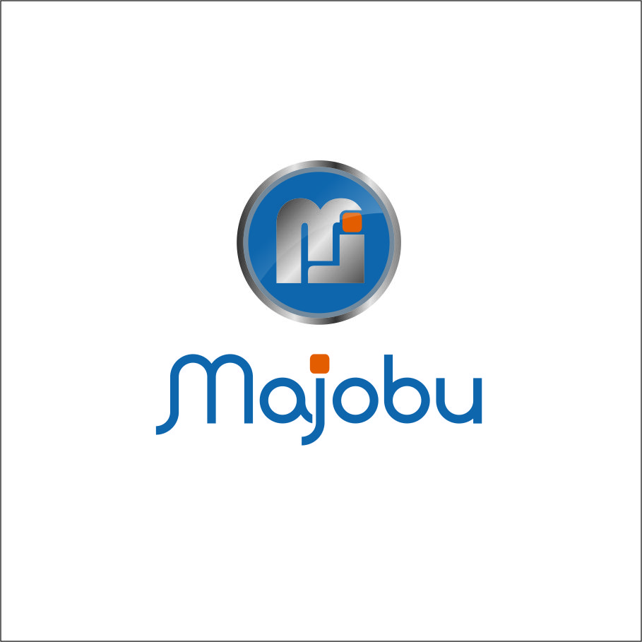 Logo Design by Agus Martoyo - Entry No. 171 in the Logo Design Contest Inspiring Logo Design for Majobu.