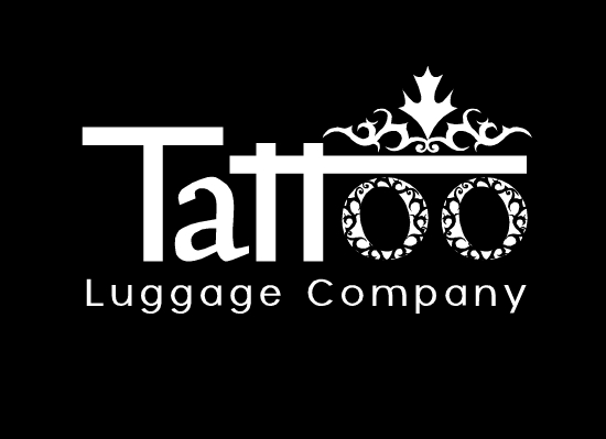 Logo Design by Ismail Adhi Wibowo - Entry No. 31 in the Logo Design Contest Artistic Logo Design for Tattoo Luggage Company.