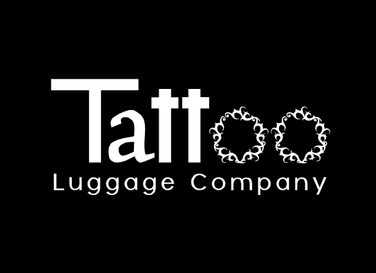 Logo Design by Ismail Adhi Wibowo - Entry No. 33 in the Logo Design Contest Artistic Logo Design for Tattoo Luggage Company.
