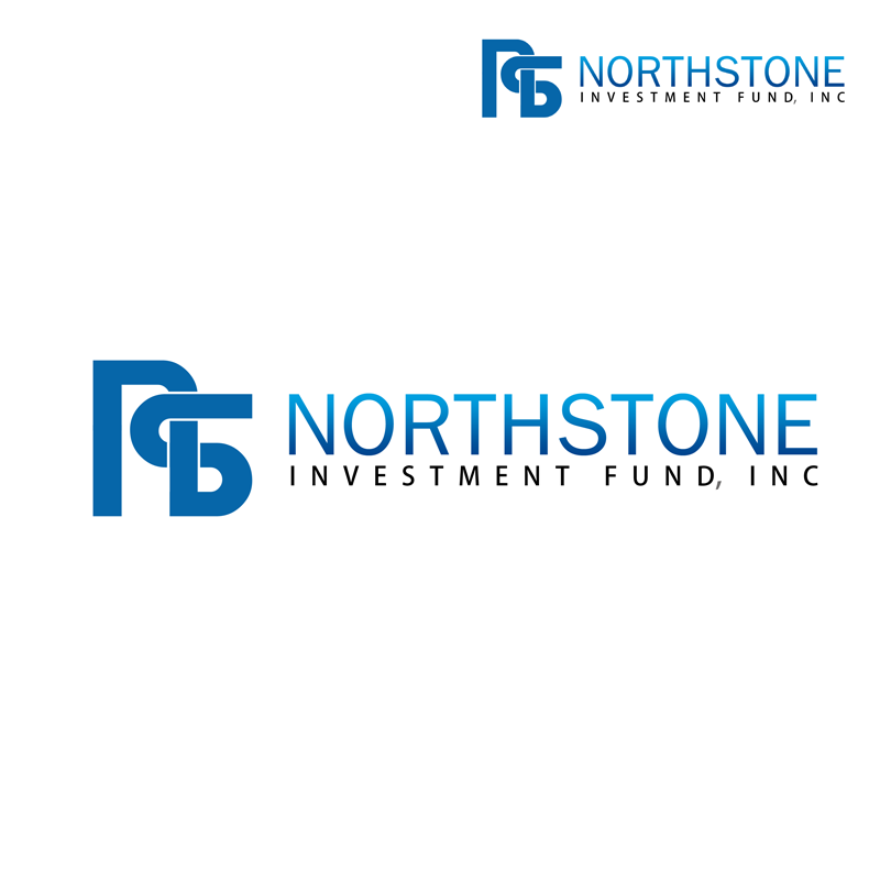 Logo Design by Private User - Entry No. 192 in the Logo Design Contest Unique Logo Design Wanted for NorthStone Investment Fund Inc.