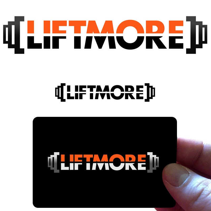 Logo Design by Robert Turla - Entry No. 4 in the Logo Design Contest Unique Logo Design Wanted for Liftmore.