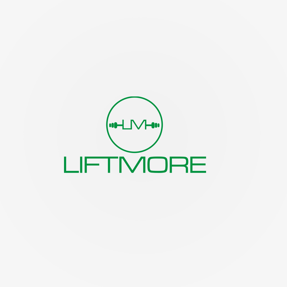 Logo Design by Bobby Yoga P - Entry No. 5 in the Logo Design Contest Unique Logo Design Wanted for Liftmore.