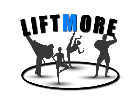 Logo Design by Ismail Adhi Wibowo - Entry No. 6 in the Logo Design Contest Unique Logo Design Wanted for Liftmore.