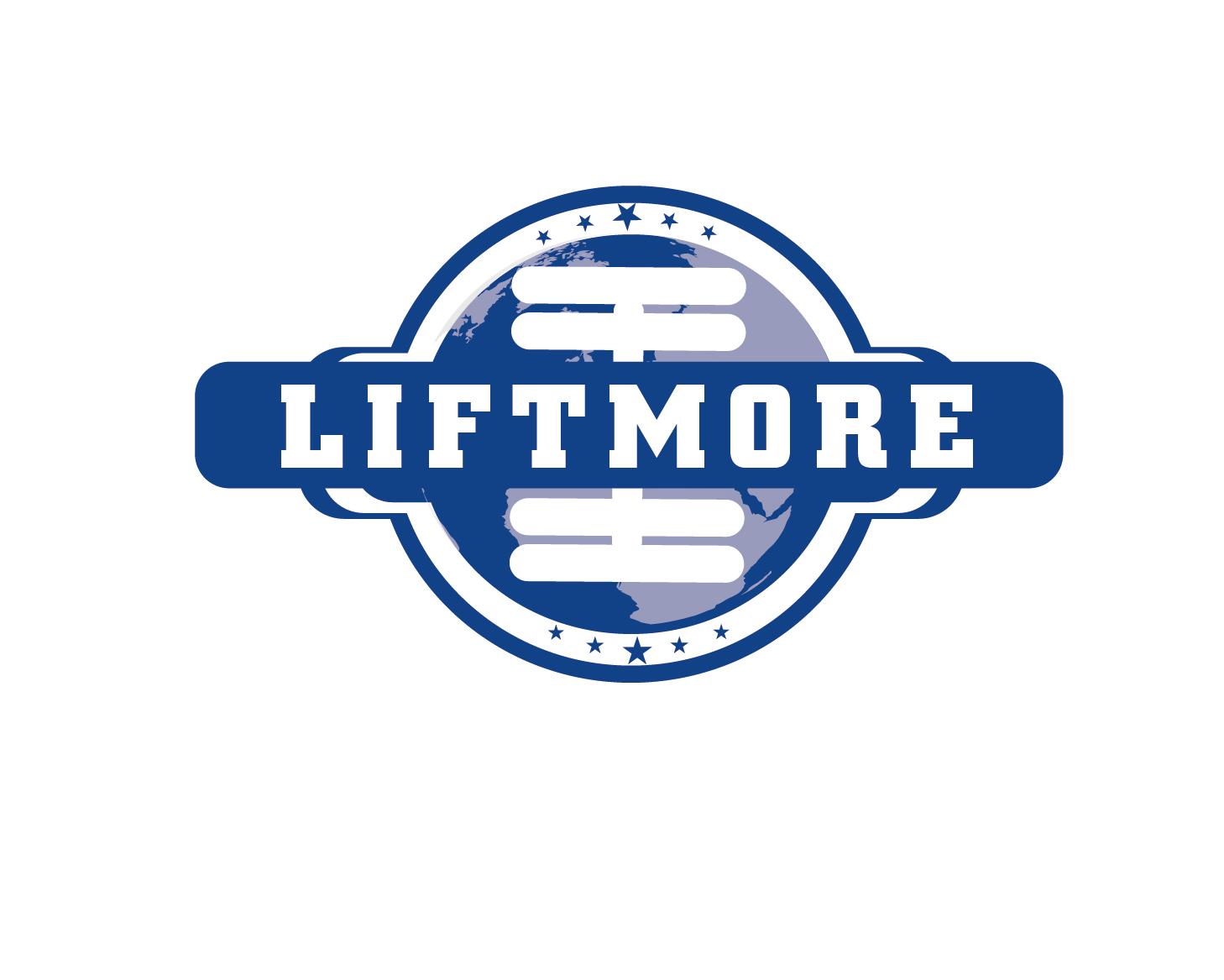 Logo Design by VENTSISLAV KOVACHEV - Entry No. 8 in the Logo Design Contest Unique Logo Design Wanted for Liftmore.