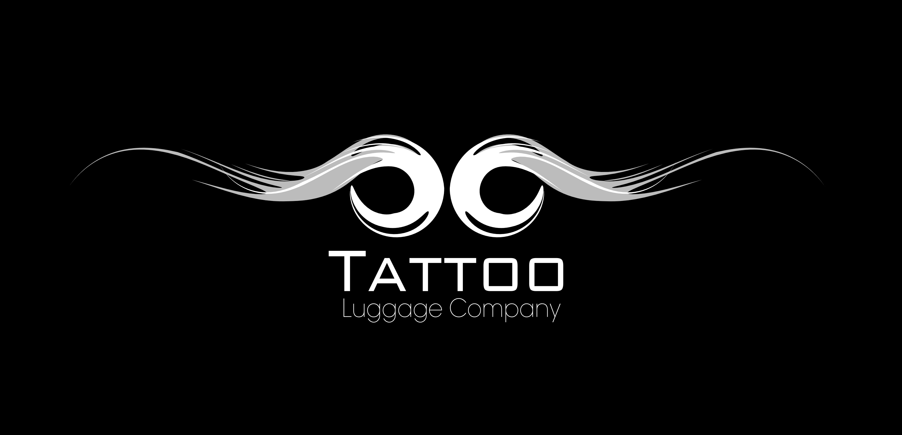 Logo Design by Arindam Khanda - Entry No. 58 in the Logo Design Contest Artistic Logo Design for Tattoo Luggage Company.