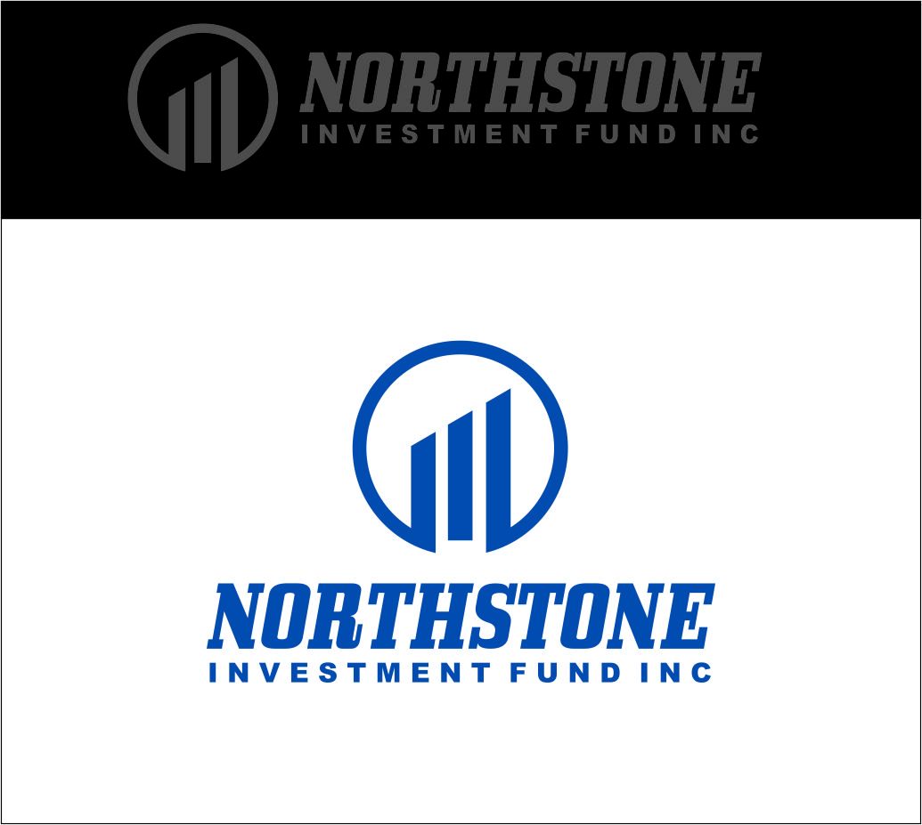 Logo Design by Agus Martoyo - Entry No. 195 in the Logo Design Contest Unique Logo Design Wanted for NorthStone Investment Fund Inc.