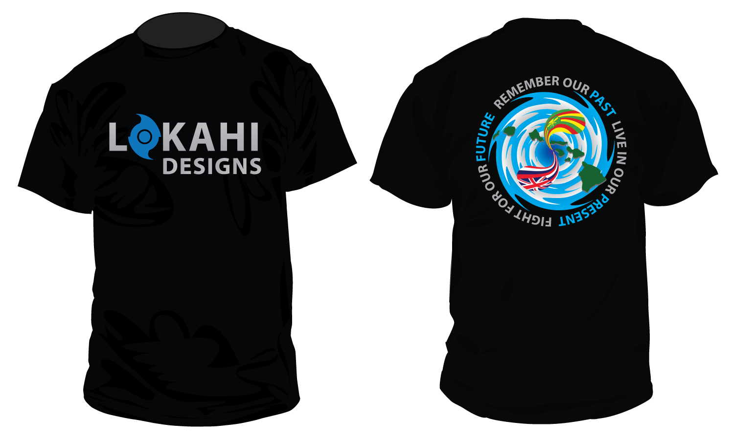 Clothing Design by Private User - Entry No. 100 in the Clothing Design Contest Creative Clothing Design for LOKAHI designs.