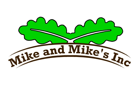 Logo Design by Ismail Adhi Wibowo - Entry No. 2 in the Logo Design Contest Captivating Logo Design for Mike and Mike's Inc..