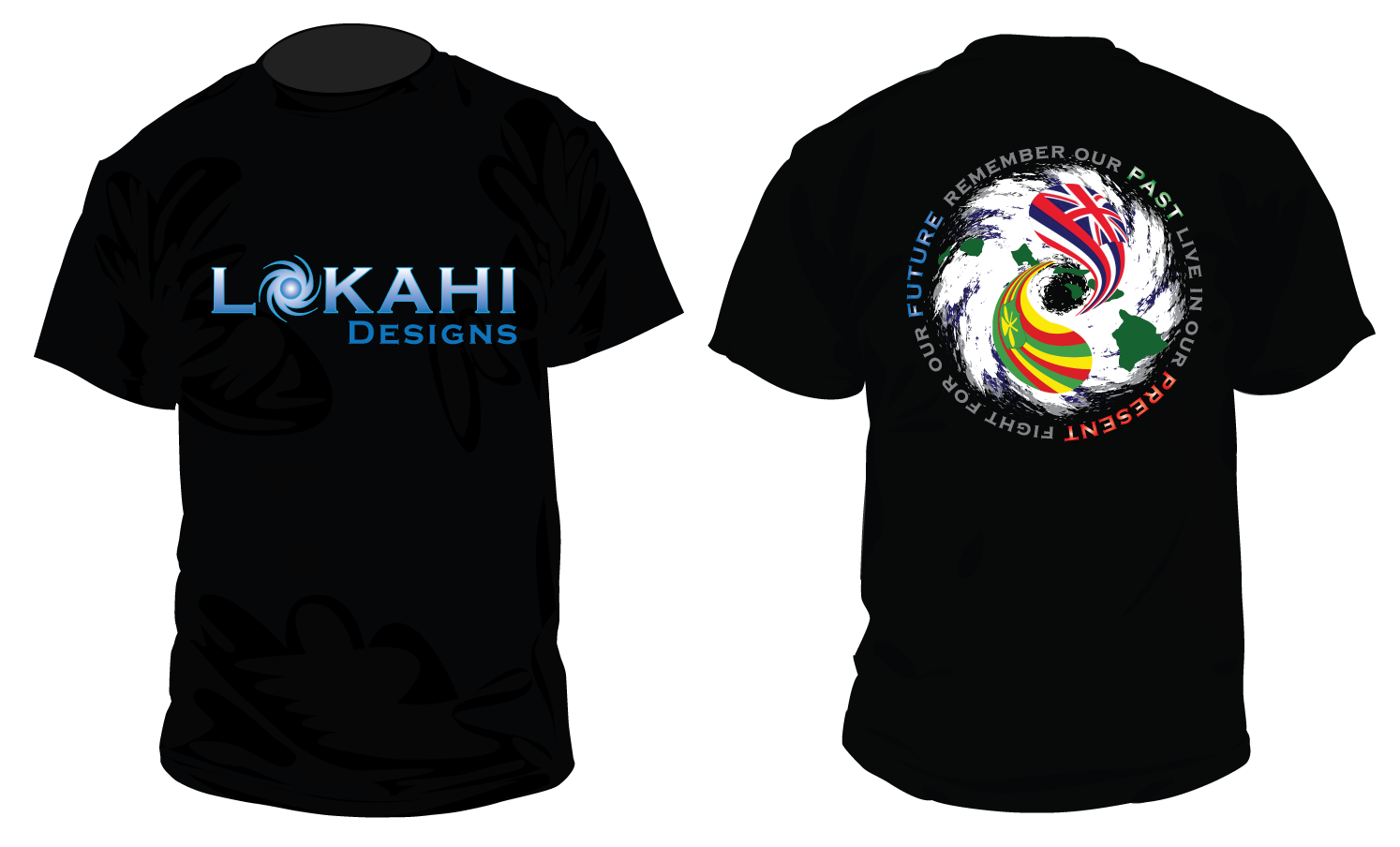 Clothing Design by Private User - Entry No. 120 in the Clothing Design Contest Creative Clothing Design for LOKAHI designs.