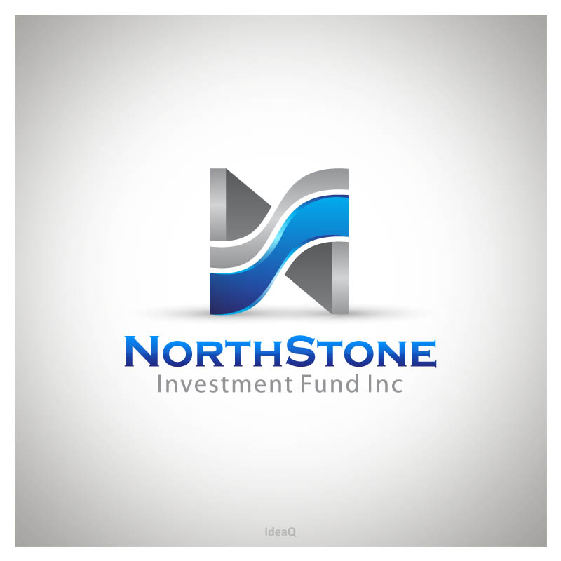 Logo Design by Private User - Entry No. 199 in the Logo Design Contest Unique Logo Design Wanted for NorthStone Investment Fund Inc.