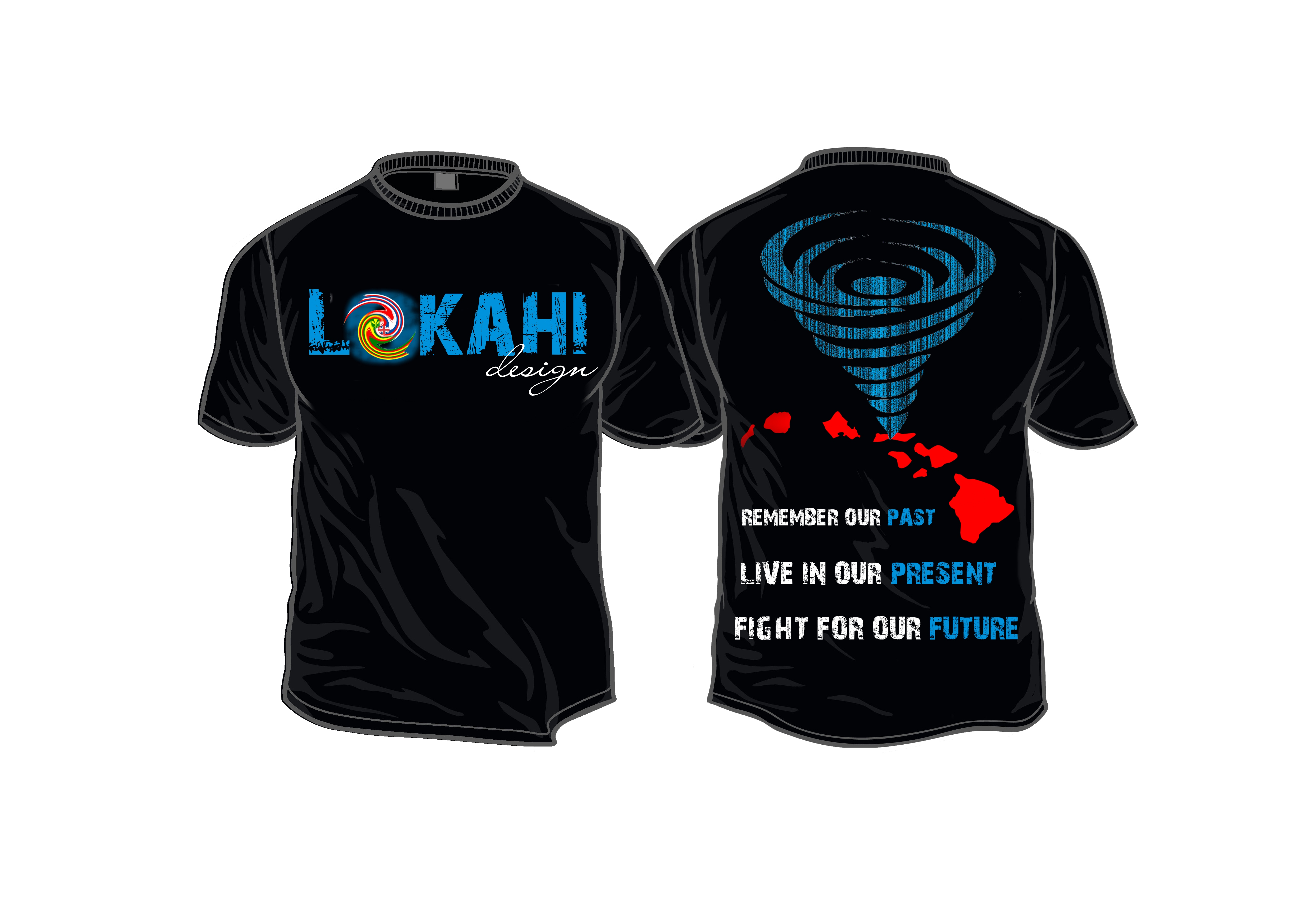 Clothing Design by Q_Division_Designs - Entry No. 140 in the Clothing Design Contest Creative Clothing Design for LOKAHI designs.