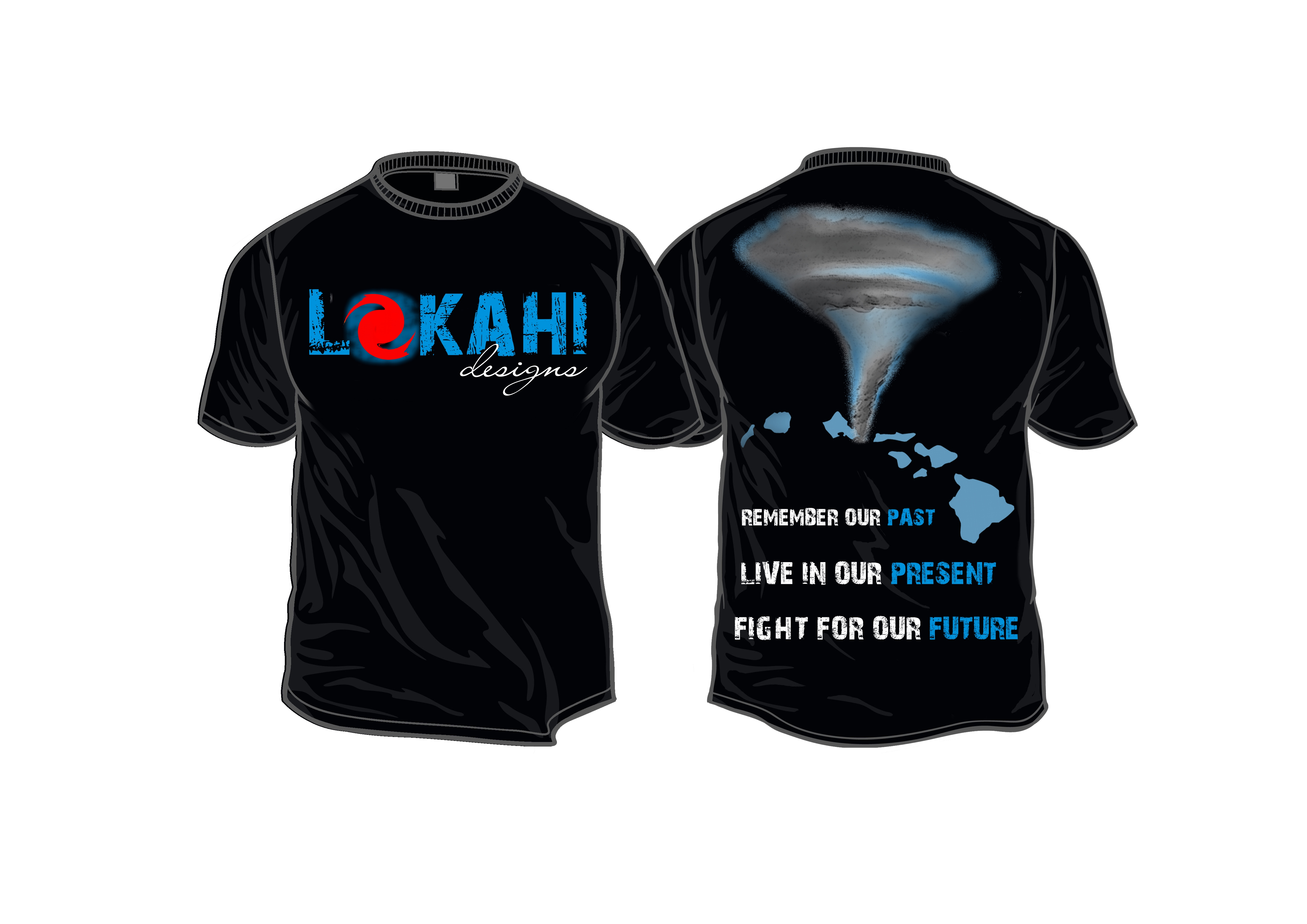Clothing Design by Q_Division_Designs - Entry No. 141 in the Clothing Design Contest Creative Clothing Design for LOKAHI designs.