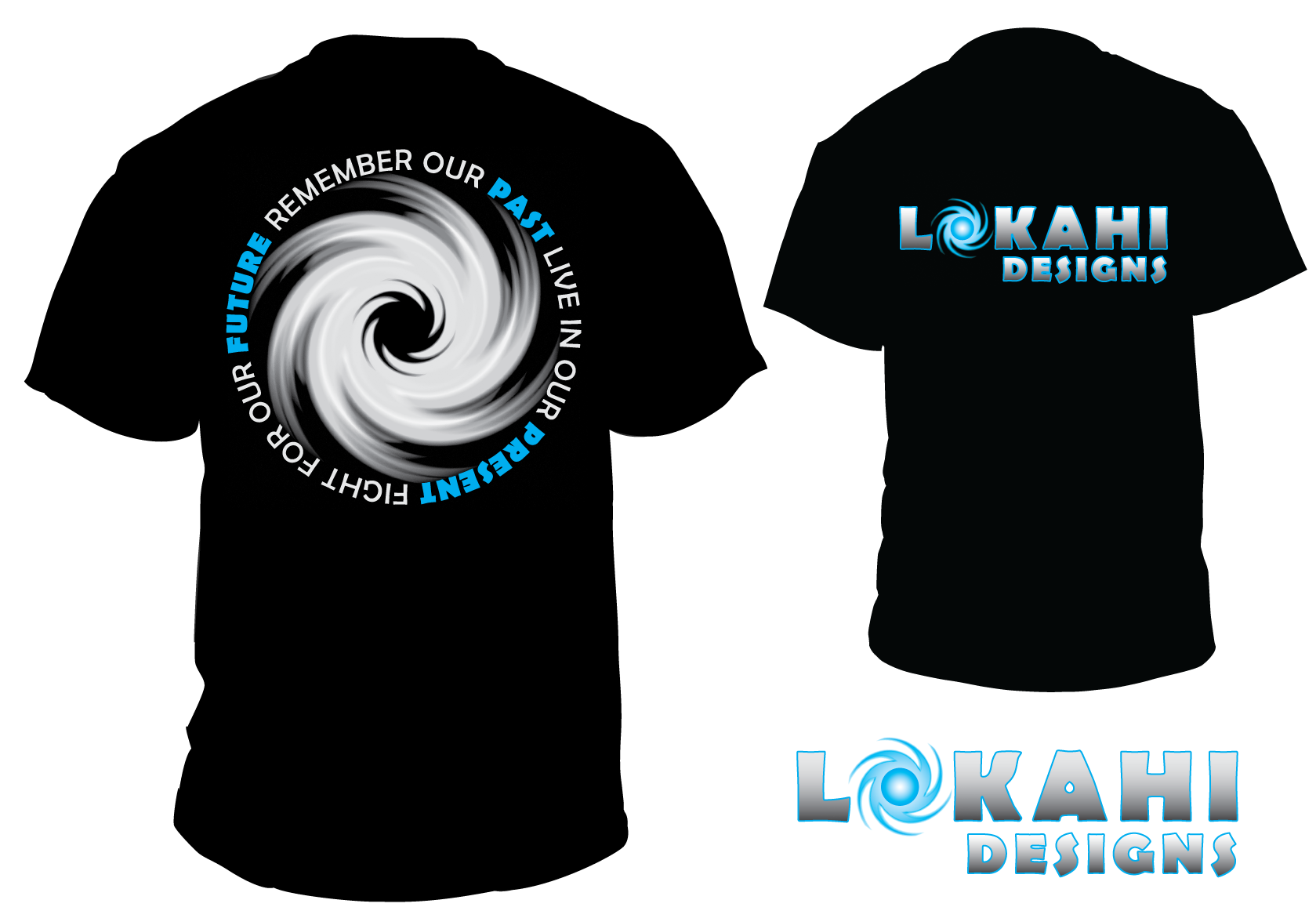 Clothing Design by Private User - Entry No. 147 in the Clothing Design Contest Creative Clothing Design for LOKAHI designs.