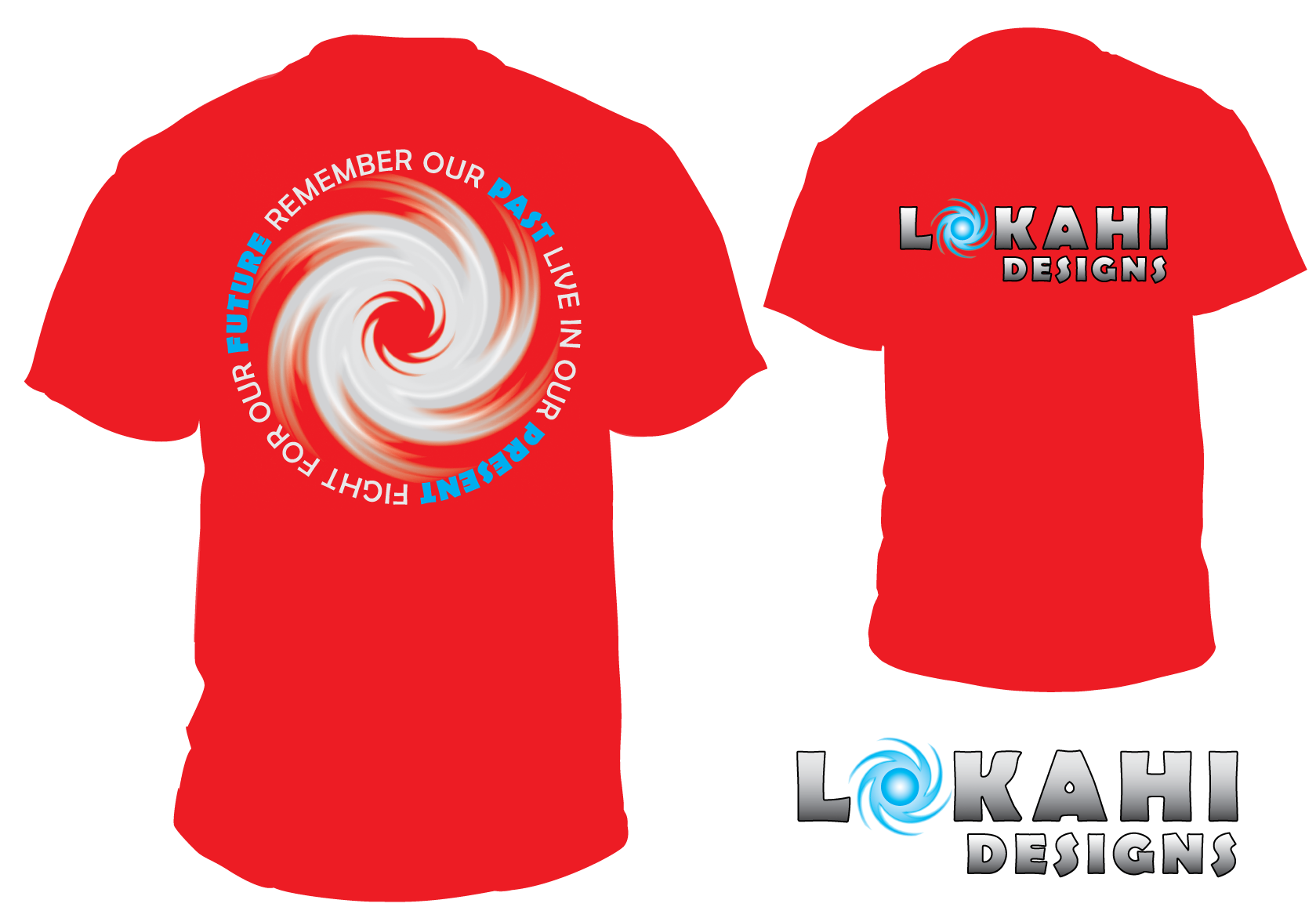 Clothing Design by Private User - Entry No. 149 in the Clothing Design Contest Creative Clothing Design for LOKAHI designs.
