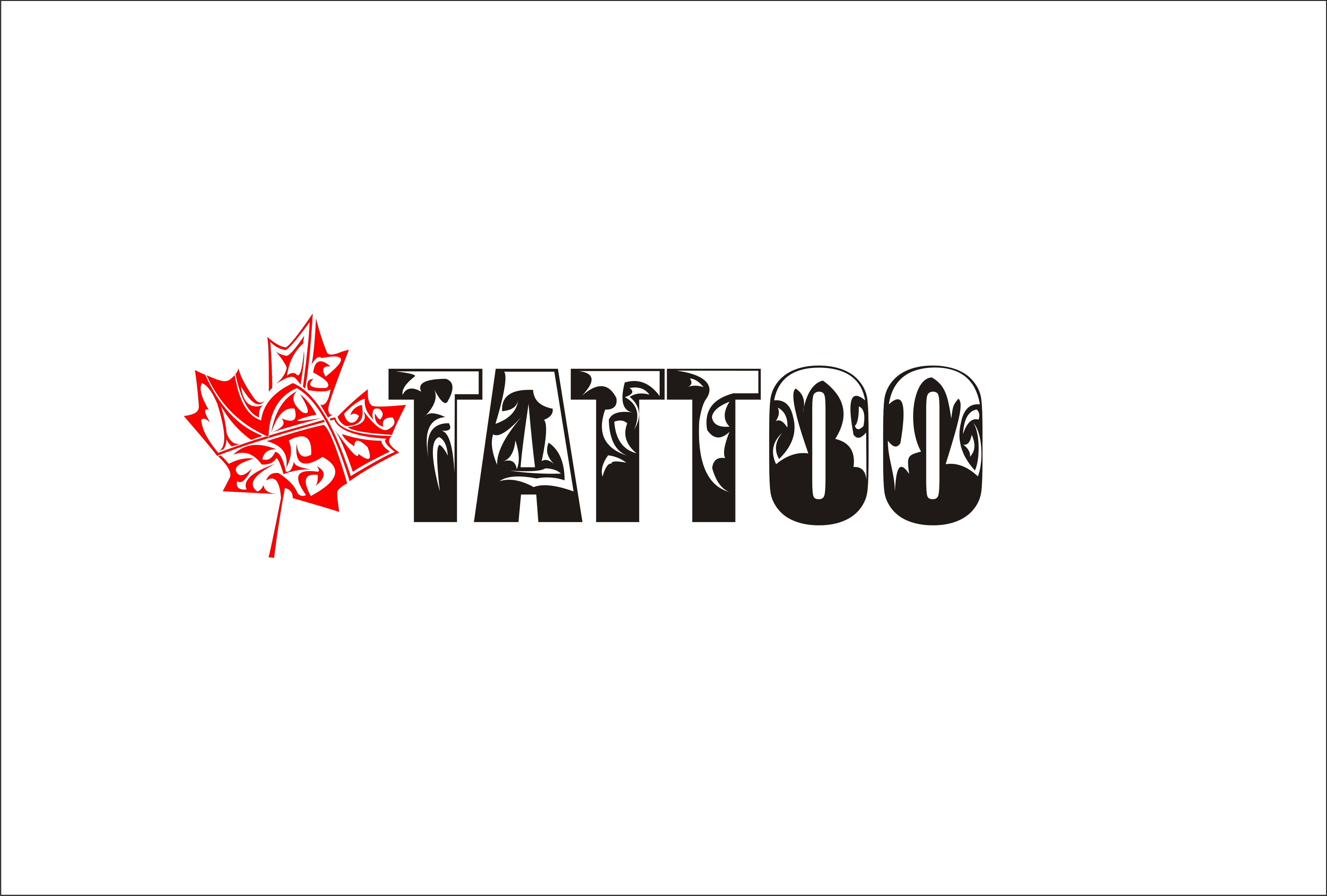 Logo Design by Kostas Vasiloglou - Entry No. 81 in the Logo Design Contest Artistic Logo Design for Tattoo Luggage Company.