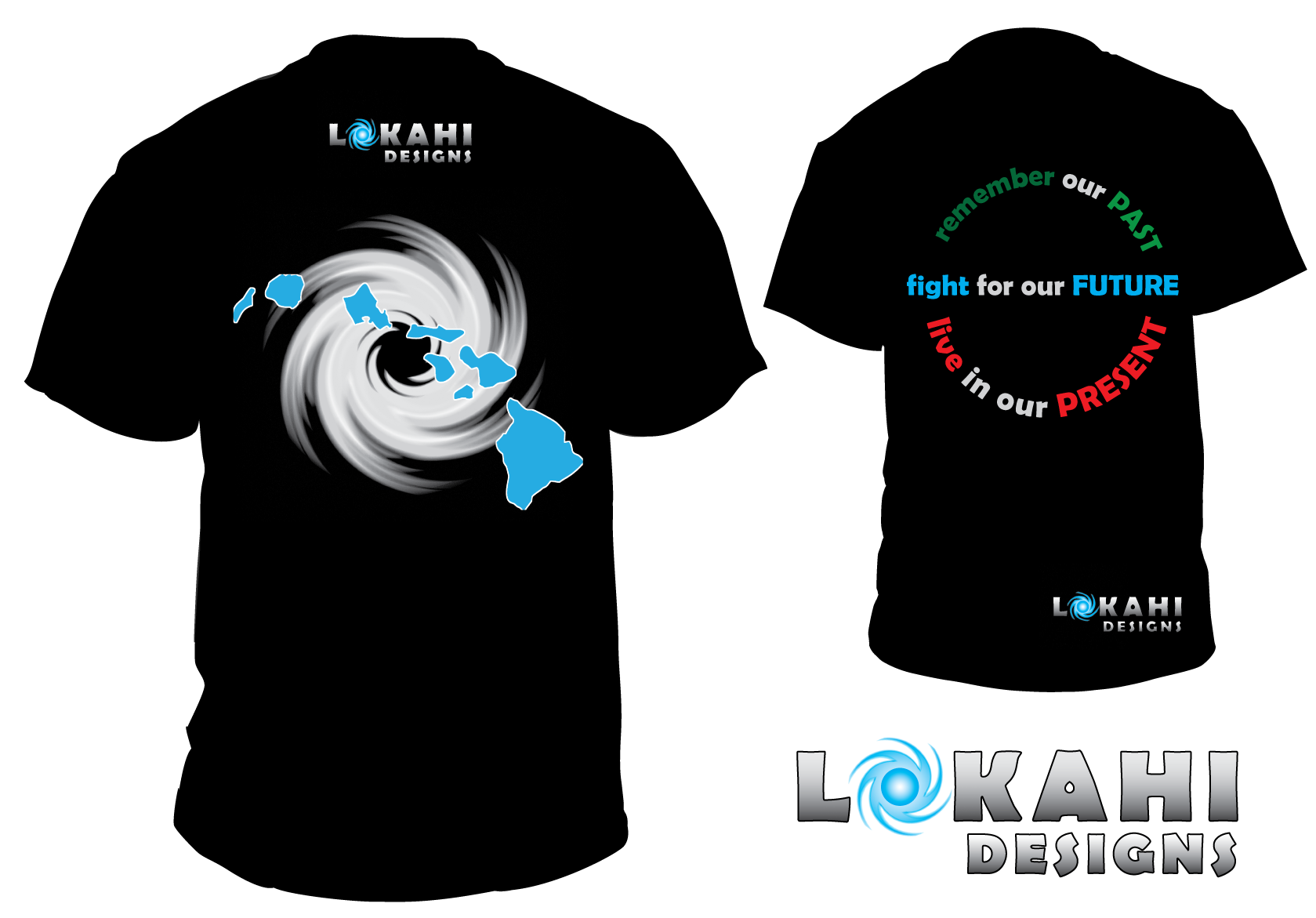 Clothing Design by Private User - Entry No. 161 in the Clothing Design Contest Creative Clothing Design for LOKAHI designs.
