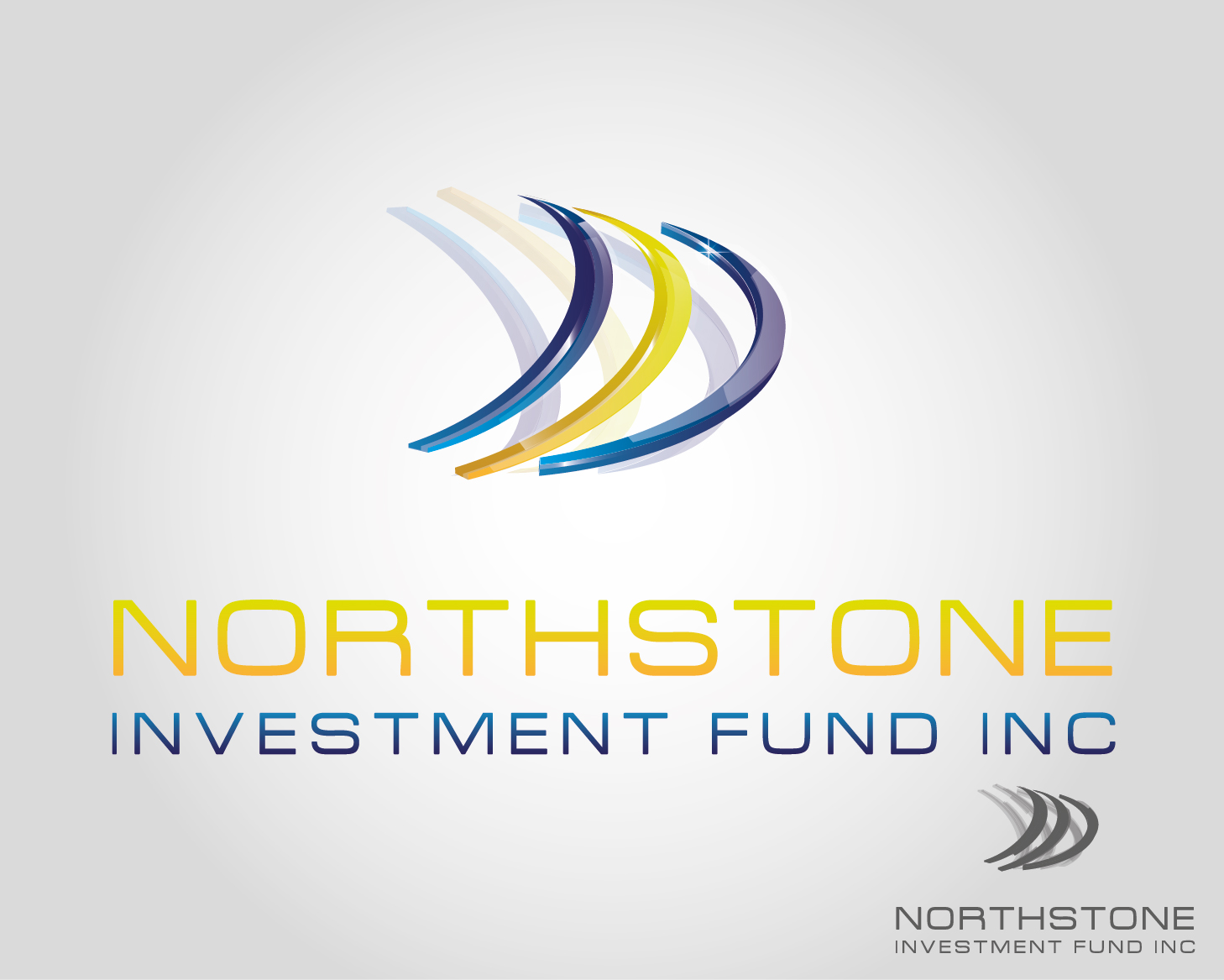 Logo Design by VENTSISLAV KOVACHEV - Entry No. 201 in the Logo Design Contest Unique Logo Design Wanted for NorthStone Investment Fund Inc.