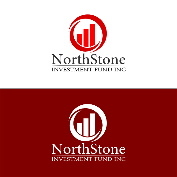 Logo Design by Ika Wulandari - Entry No. 203 in the Logo Design Contest Unique Logo Design Wanted for NorthStone Investment Fund Inc.