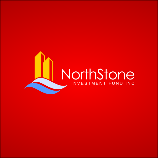 Logo Design by Ika Wulandari - Entry No. 204 in the Logo Design Contest Unique Logo Design Wanted for NorthStone Investment Fund Inc.