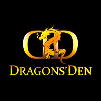 Logo Design by she_ven - Entry No. 117 in the Logo Design Contest The Dragons' Den needs a new logo.