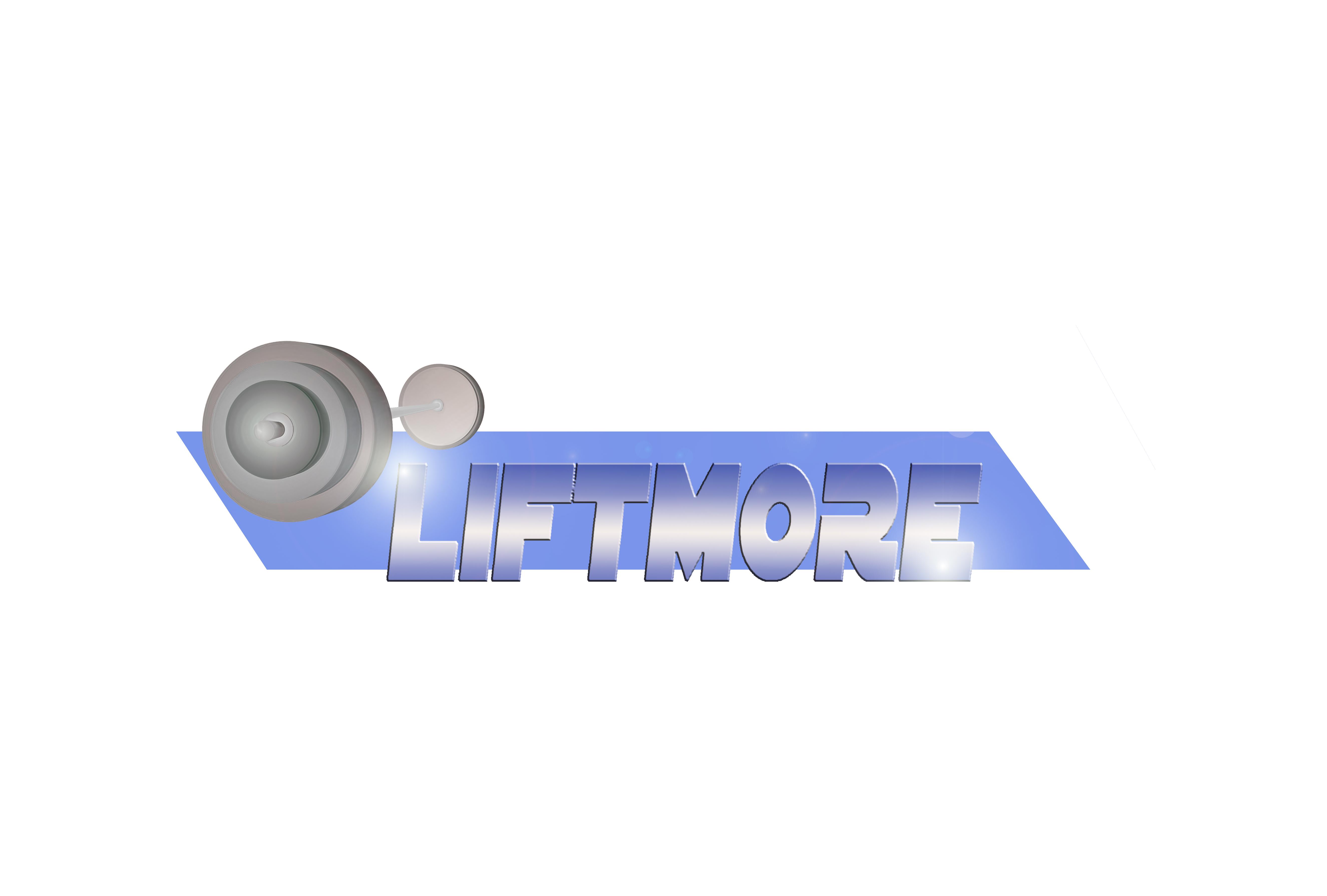Logo Design by Kostas Vasiloglou - Entry No. 18 in the Logo Design Contest Unique Logo Design Wanted for Liftmore.