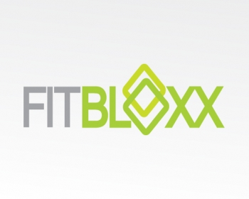 Logo Design by twocanaries - Entry No. 43 in the Logo Design Contest FitBloxx (creating block fits for the apparel industry).