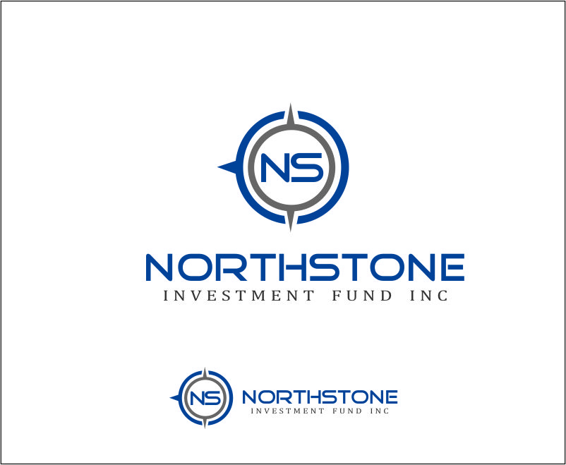 Logo Design by Agus Martoyo - Entry No. 208 in the Logo Design Contest Unique Logo Design Wanted for NorthStone Investment Fund Inc.